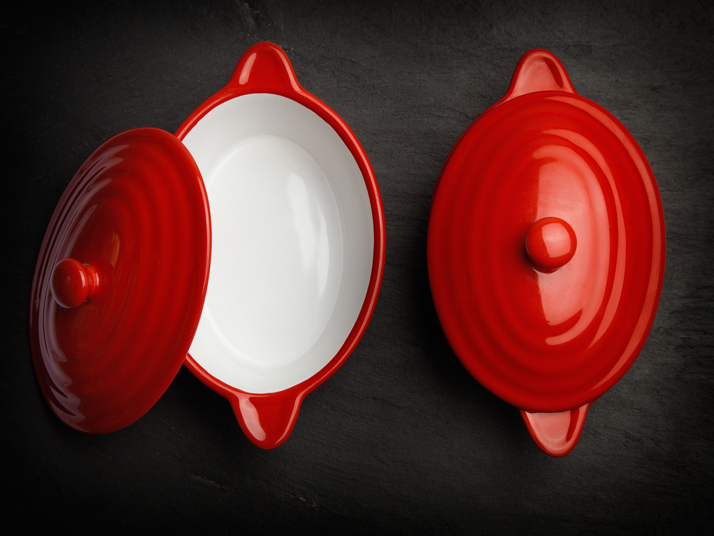 Can Le Creuset Go in Oven