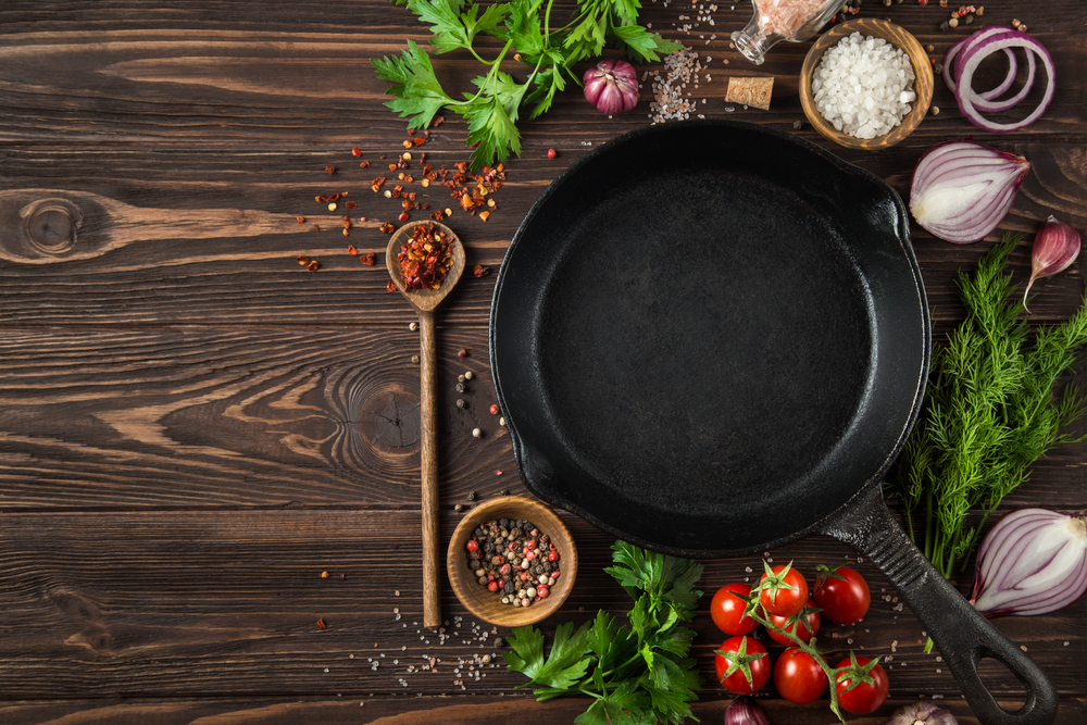 Can a Cast Iron Skillet Go In the Oven