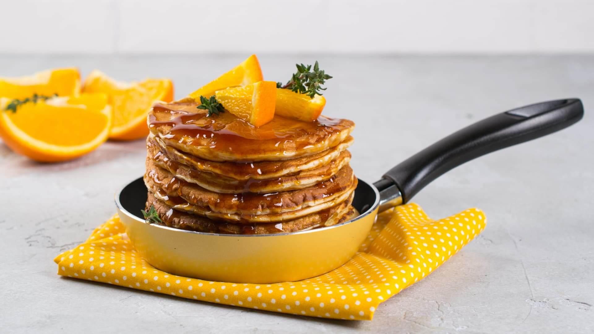 Best Pancake Pan