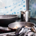 Best cookware glass stove top