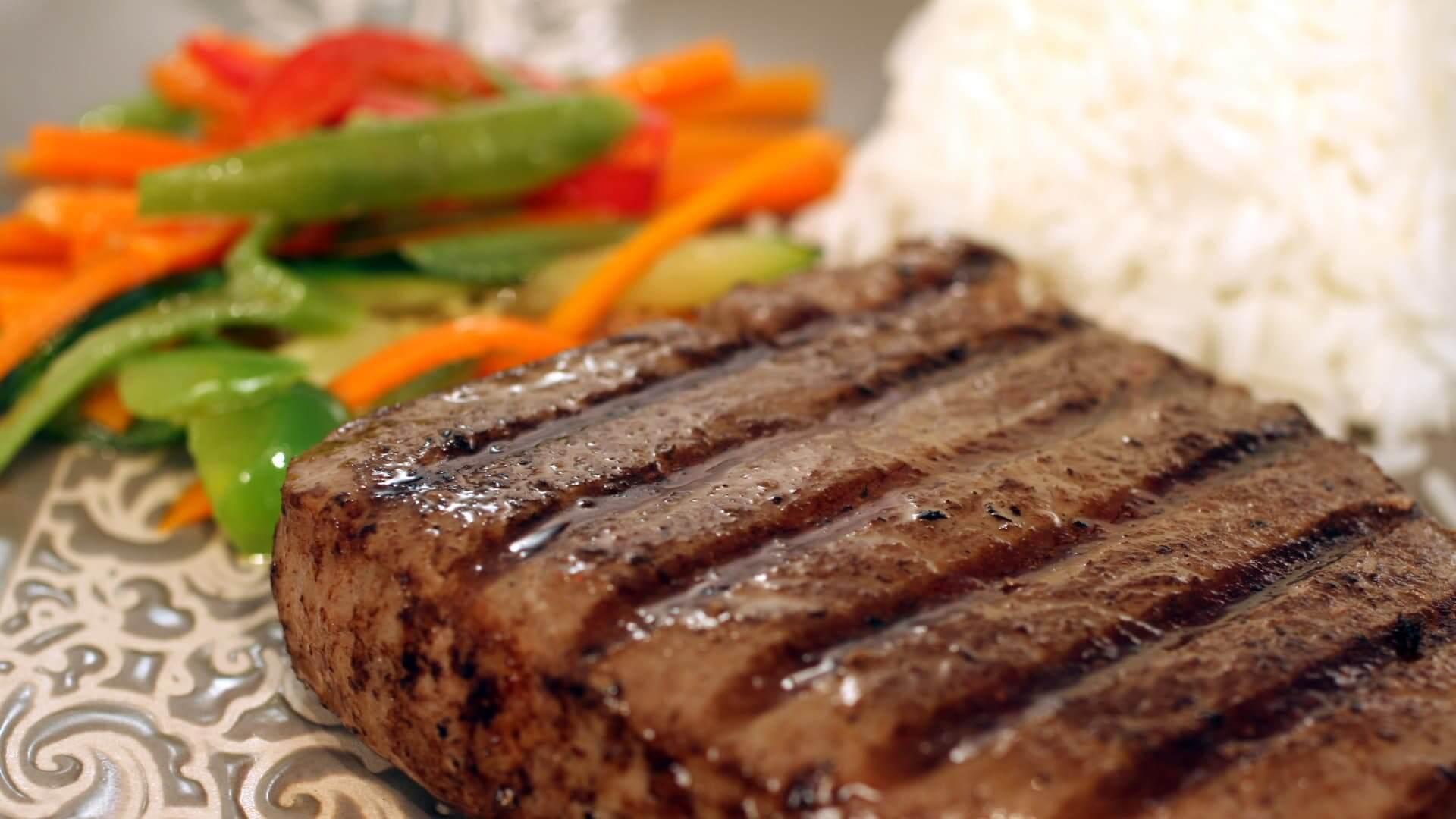Best pan for steaks