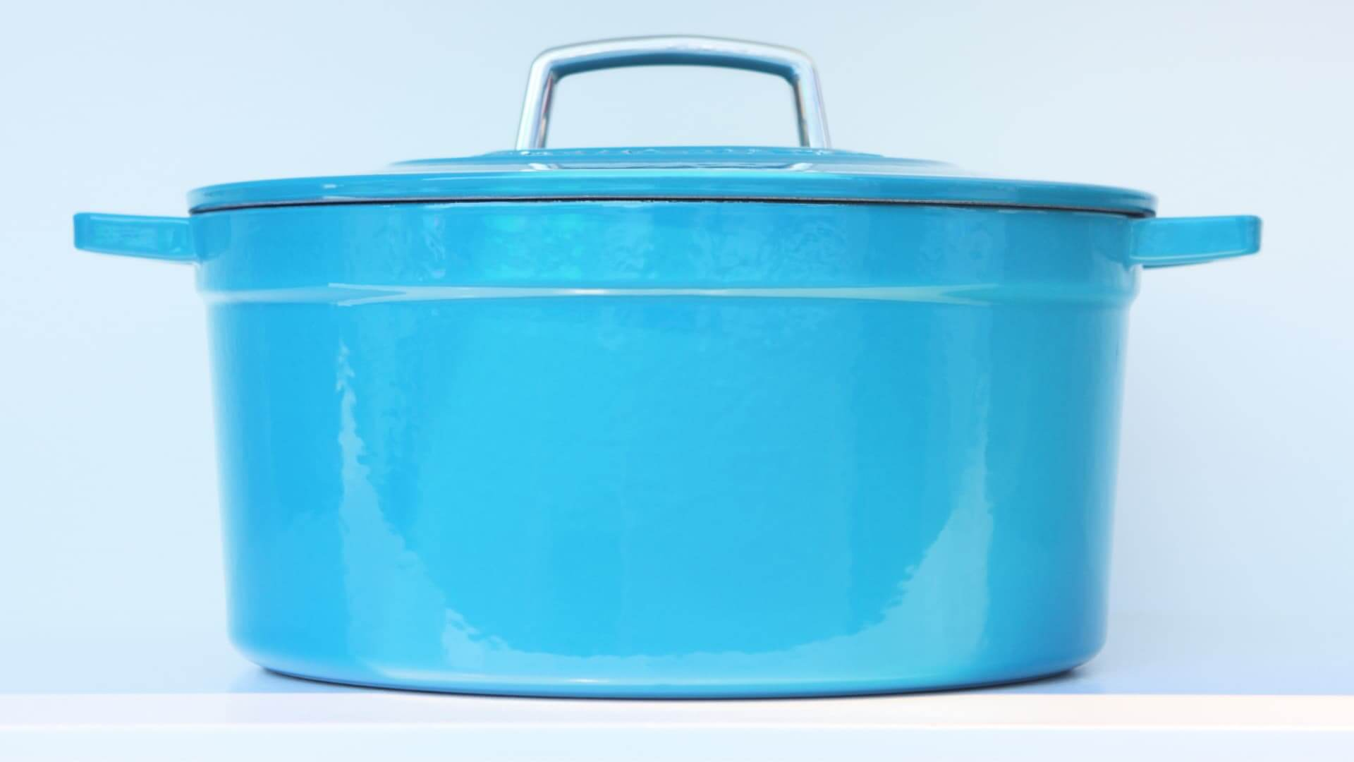 where is le creuset made