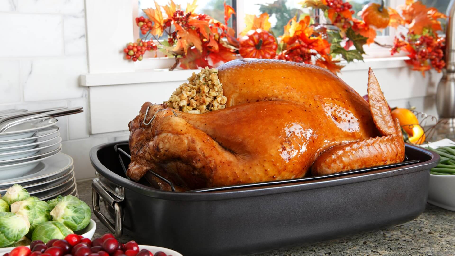 best turkey roasting pans