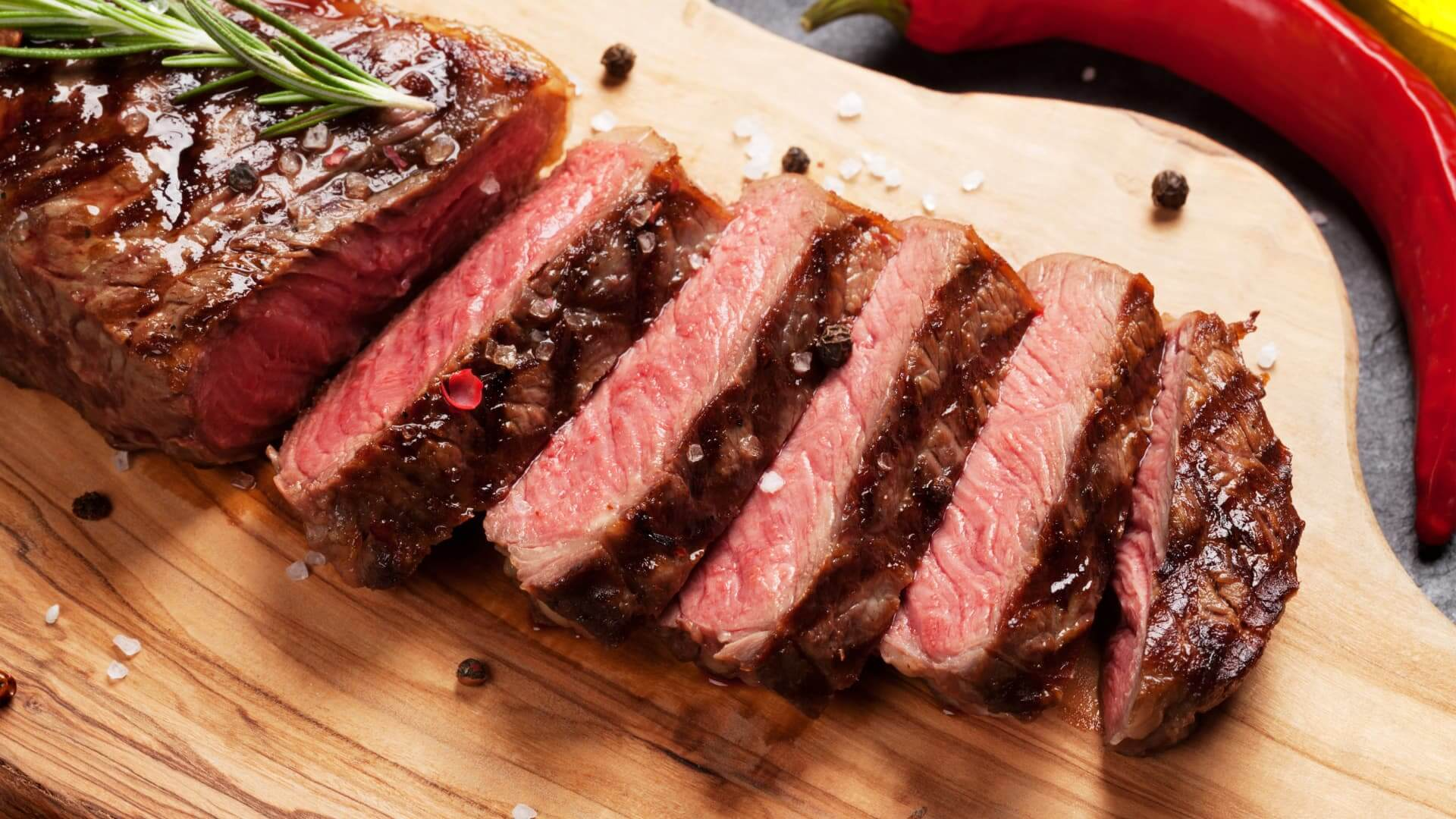 How to broil a steak without a broiling pan
